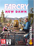 Far Cry: New Dawn (inkl. Einhorn-Trike)