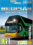 Fernbus Simulator: Neoplan Skyliner (PC Games-Digital)