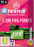FIFA 19 Ultimate Team: 2200 Points