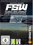 Flight Sim World: Epic Approaches (PC Games-Digital)
