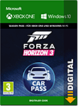 Forza Horizon 3 - Car Pass