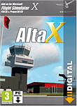 Flight Simulator X: Alta X (PC Games-Digital)