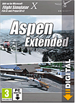 Flight Simulator X: Aspen Extended (PC Games-Digital)