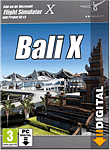 Flight Simulator X: Bali X (PC Games-Digital)