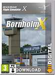 Flight Simulator X: Bornholm X (PC Games-Digital)