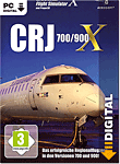 Flight Simulator X: CRJ 700/900 X (PC Games-Digital)