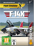 Flight Simulator X: F-14 Extended (PC Games-Digital)