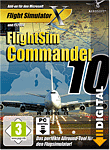 Flight Simulator X: FlightSim Commander 10 (PC Games-Digital)