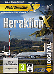Flight Simulator X: Heraklion X (PC Games-Digital)