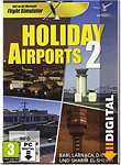 Flight Simulator X: Holiday Airports 2 (PC Games-Digital)
