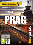 Flight Simulator X: Mega Airport Prag (PC Games-Digital)