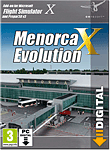 Flight Simulator X: Menorca X Evolution (PC Games-Digital)