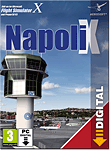 Flight Simulator X: Napoli X (PC Games-Digital)