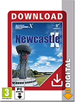 Flight Simulator X: Newcastle X (PC Games-Digital)