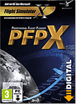 Flight Simulator X: PFPX - Professional Flight Planner X (PC Games-Digital)