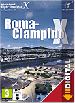 Flight Simulator X: Roma-Ciampino X (PC Games-Digital)