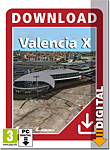 Flight Simulator X: Valencia X (PC Games-Digital)