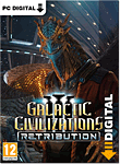 Galactic Civilizations 3: Retribution (PC Games-Digital)