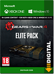 Gears of War 4: Elitepaket (PC Games-Digital)