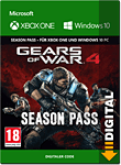 Gears of War 4 - Season Pass (PC Games-Digital)