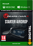 Gears of War 4: Anfänger-Luftpost (PC Games-Digital)