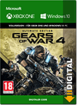 Gears of War 4 - Ultimate Edition (PC Games-Digital)