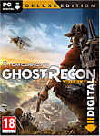 Ghost Recon Wildlands - Deluxe Edition