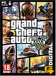 Grand Theft Auto 5 (PC Games-Digital)