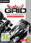 GRID: Autosport - Season Pass (PC Games-Digital)