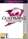 Guild Wars 2: Path of Fire - Deluxe Edition (PC Games-Digital)