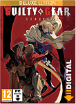 Guilty Gear -Strive- - Deluxe Edition