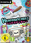 Headsnatchers - Early Access
