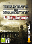 Hearts of Iron 4: Battle for the Bosporus