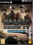 Hearts of Iron 4 - Colonel Edition