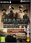 Hearts of Iron 4 - Field Marshal Edition