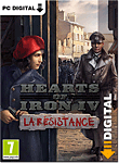 Hearts of Iron 4: La Résistance
