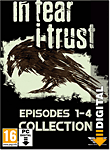 In Fear I Trust - Episoden 1-4 Collection Pack