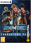 Jump Force - Characters Pass (PC Games-Digital)