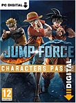 Jump Force - Characters Pass 2 (PC Games-Digital)