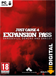 Just Cause 4 - Expansion Pass (PC Games-Digital)