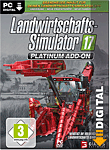 Landwirtschafts-Simulator 17: Platinum Add-On (PC Games-Digital)