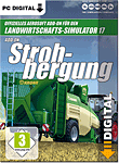 Landwirtschafts-Simulator 17: Strohbergung (PC Games-Digital)