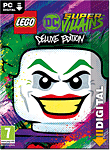 LEGO DC Super-Villains - Deluxe Edition (PC Games-Digital)