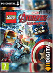 LEGO Marvel's Avengers - Season Pass (PC Games-Digital)