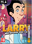 Leisure Suit Larry: Wet Dreams Don't Dry (PC Games-Digital)