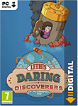 Lethis: Daring Discoverers (PC Games-Digital)