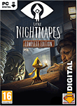 Little Nightmares - Complete Edition (PC Games-Digital)