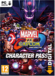 Marvel vs. Capcom: Infinite - Character Pass (PC Games-Digital)