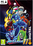 Mega Man 11 (PC Games-Digital)