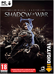 Middle-earth: Shadow of War (PC Games-Digital)